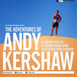 The Adventures of Andy Kershaw: UK Tour'