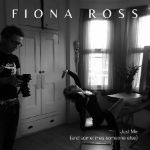 DOUBLE-ALBUM FROM LONDON JAZZ ARTIST FIONA ROSS
