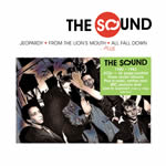 EDSEL RECORDS RELEASE TWO CAREER-SPANNING BOX SETS FROM CRITICALLY ACCLAIMED POST-PUNK BAND THE SOUND