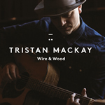 FORMER BUSKER TRISTAN MACKAY FOLLOWS #1 DEBUT WITH NEW ALBUM IN APRIL