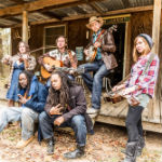 GANGSTAGRASS ARE COMING! DEBUT UK TOUR FROM U.S. BLUEGRASS HIP-HOP COLLECTIVE