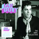 Ian Dury - THE VINYL COLLECTION AND THE STUDIO ALBUMS COLLECTION