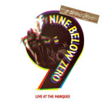 Nine Below Zero - 'Live At The Marquee'