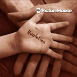 PictureHouse to Release 'Evolution album on Cherry Red Records on 4th August