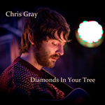 SPARKLING DEBUT ALBUM FROM ISLE OF MAN'S RISING STAR CHRIS GRAY