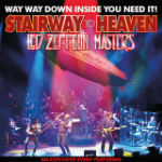 STAIRWAY TO HEAVEN: LED ZEPPELIN MASTERS – UK TOUR DATES