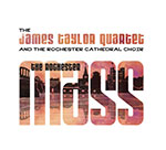 THE JAMES TAYLOR QUARTET TO RELEASE WORLDS FIRST JAZZ FUNK MASS