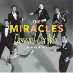 The Miracles - Depend On Me...The Early Albums sleeve artwork.jpg