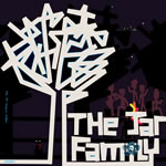 The Jar Family - debut album set for launch on 25th June
