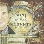 The Jive Aces - 'King of The Swingers A Salute to Louis Prima'