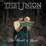 The Union - 'The World Is Yours'