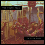 The Young Folk to release debut album 'The Little Battle' on 8th September